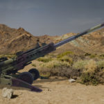 Indian Army Inducts Its First M777 Ultra Lightweight Howitzers