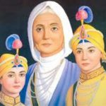 The story of Sahibzada Zorawar Singh and Sahibzada Fateh Singh