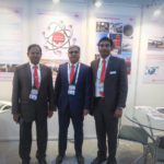 Aerospace certified Grauer and Weil (India) Ltd displays impressive Surface...