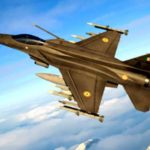 Lockheed Martin unveils 'F-21' Fighter Jet for India