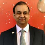 Raytheon Appoints Ravi Nirgudkar as President, Raytheon India