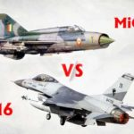 The F-16 vs Mig-21 Bison: More Questions than Answers