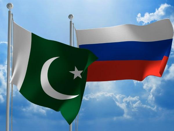 No More Unlikely Friends, Russia building bridges with Pakistan