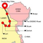 DSDBO Road completed – but what of the scam and the northeast?