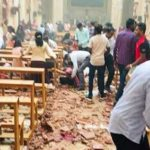 Sri Lanka's bloody carnage, ISIS and more