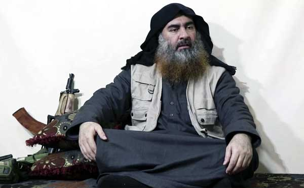 Baghdadi and his impact on India