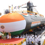 INS Vela: The Fourth Scorpene Class Submarine