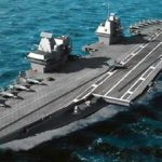 INS 'Vishal' – next aircraft carrier