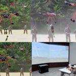 Drones in Conflict
