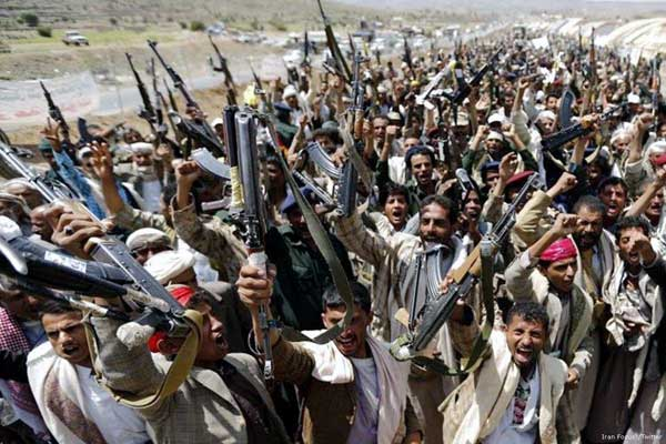 Yemen Torn Apart from Another Strife