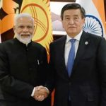 Kyrgyzstan – and India's Central Asia Connect
