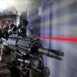 Weaponized Laser – lethal and deniable