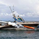 Ship attacks in Persian Gulf and the need for Unmanned Surface Vehicles for mine counter-measure