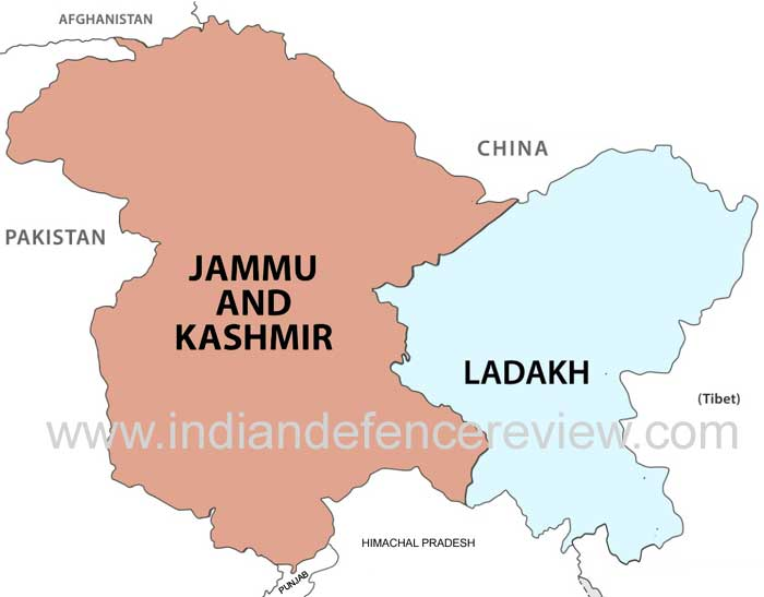 Jammu and Kashmir: Things are moving smoothly but the danger is far from over