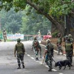 Politics over J&K Lockdown and Way Ahead