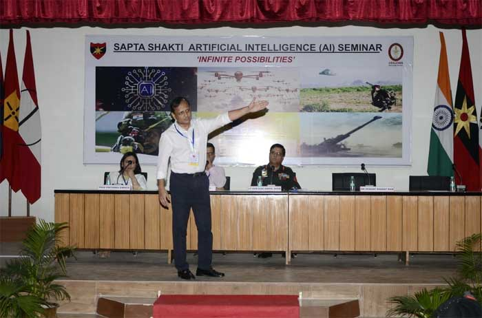 21 Centuary Warfare: Indian Army set to Incorporate AI to Augment Capability