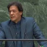 Imran Khan Niazi at UNGA- Need to Read between the Lines