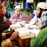 Integrating Madrassa Education