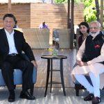 Modi-Xi Mamallapuram Summit