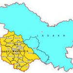 J&K's New Map Ruffles Many Feathers