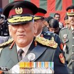 De-radicalization: Chief of Defence Staff Hit the Bull's Eye