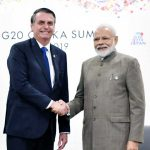 Elevating India-Brazil Relations will benefit both