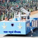 Republic Day 2020 – A Parade of Many Firsts