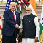 India-US Space Cooperation Envisaged on Trump visit