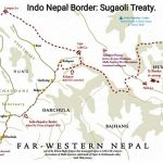 Nepal inviting PLA on its Western Border