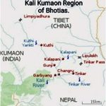 Shifting Claim Lines of Nepal: Kalapani to Lampiyadhura – A historical...