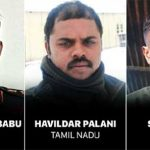 Paean to Colonel Babu and His Men