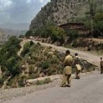 How Pakistan army covered-up the Kharqamar checkpost...