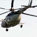 The Indigenous Airborne Locust Control System (ALCS): Another First for IAF Helicopters