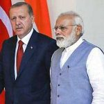 Erdogan: An Aspiring Caliph
