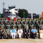 Rafale induction and the make-believe brigade: India should focus on hard...