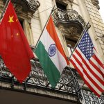 The China-India-US Triangle: Changing Balance of Power...