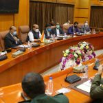 India's Endeavour at Recalibrating ties with Iran