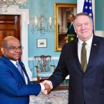 US-Maldives Framework Agreement