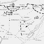 Battle of Phillora 1965 War