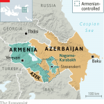 Caucasus on the Boil Again – Battle of Nagorno-Karabakh