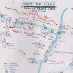 Indo-China War 1962: Tears of River Nam Ka Chu