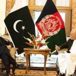 Imran Khan's Visit to Afghanistan