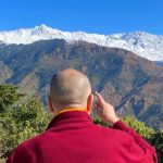 Use Tibet links, counter China in the Himalayas