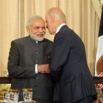 Joe Biden's America and India