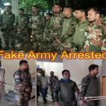 Fake Army of Assam