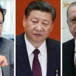 The China-Pakistan-Turkey Axis