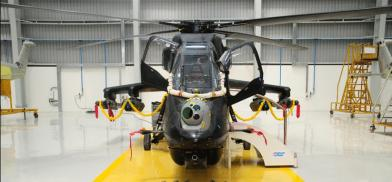 Producing a World-Class Helicopter: India needs to Develop a Strong Indigenous Industry