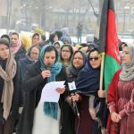 Visibly Evolving Afghan Women's Resilience, Strength and Ingenuity