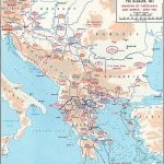 Lessons to be Learnt from the German Balkan Offensive Campaign - April 1941