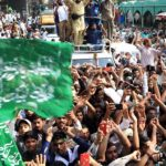Unrest in Pakistan: Consequence of Inherent Contradictions